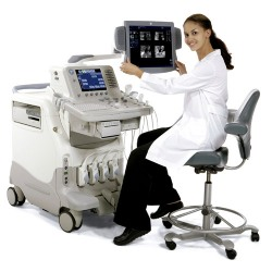 Ultrasound Machines